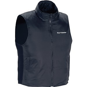 Tour Master Synergy 2.0 Heated Vest Liner With Collar