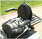 StrongBilt Backrest
